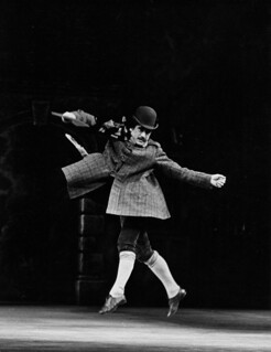 Alexander Grant as William Meath Baker in Enigma Variations © Roger Wood/ROH 1968 | by Royal Opera House Covent Garden