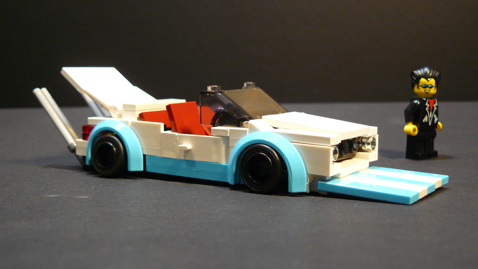 Lego Cars Flickr