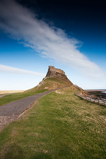 Lindisfarne Castle | by 1983ron