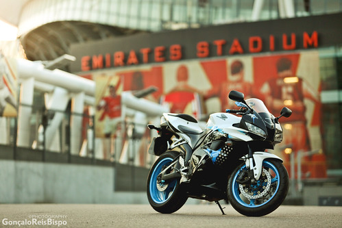 CBR 600RR Limited Edition | by G.R.Bispo