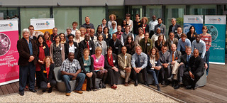 Group photo North South Development Forum_small | by CIDSE - together for global justice