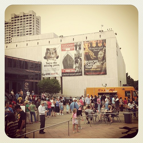 Houston Museum Natural Science Jobs