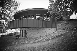 'South Hill' house (1967) | by Thompson Photography
