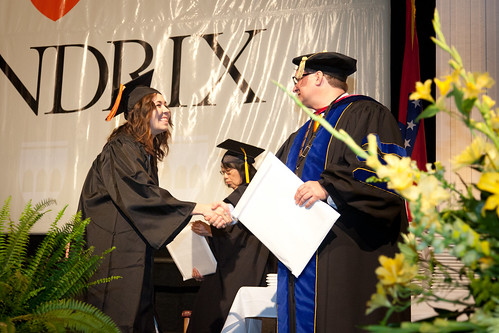 Commencement 2012 | by Hendrix College