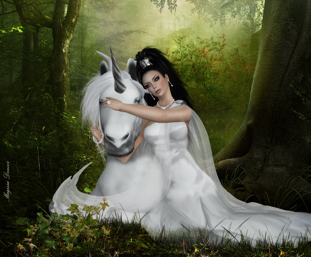 fantasy love   photographer: magissa denver ( my beautiful w…   flickr