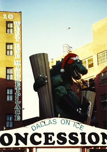Dallas on Ice | by The Marketing Arm