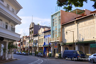 Shophouses of Singapore | by Pic_Joy