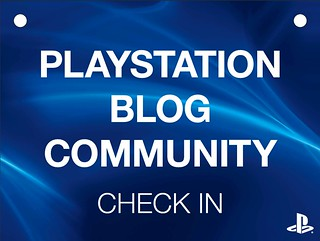 blog check in e3 | by PlayStation.Blog