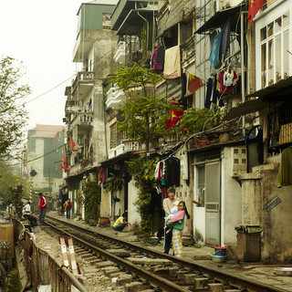 a day in Hanoi. | by kaneko_ryo