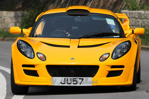 Lotus, Exige, Luk Keng, Hong Kong | by Nikhil Sadhwani - Photography