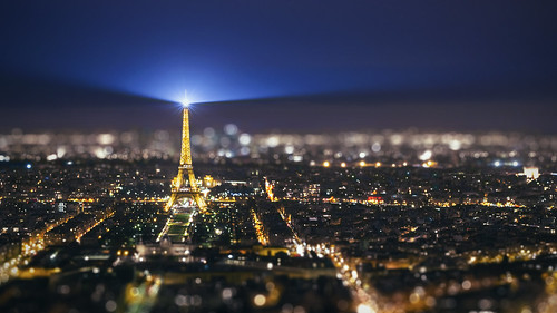 City of Light and Love | by NOAC_