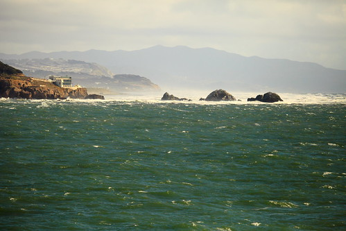 Entrance to San Francisco Bay | by peptic_ulcer