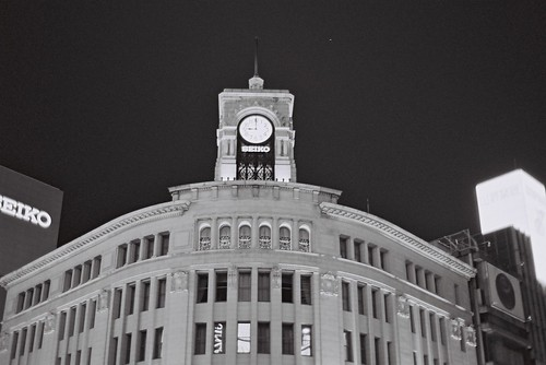 Clock tower | by hello.ken1