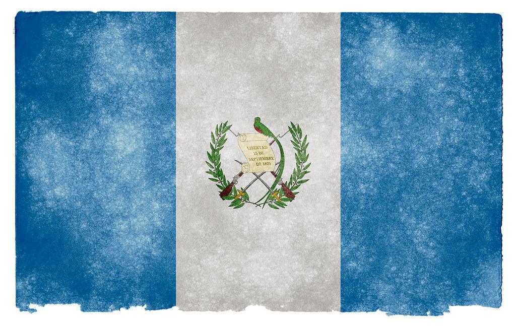 guatemala grunge flag grunge textured flag of guatemala on flickr