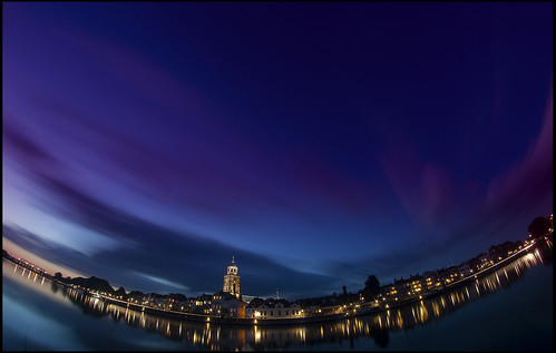 'Curved Night' | by RBfoto.eu
