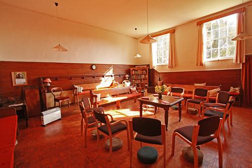 Quaker Meeting Room Sheffield Booking