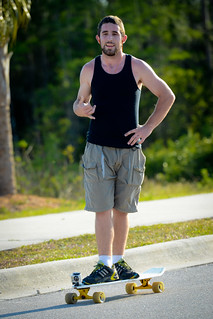 FGCU Longboard race | by FGCU | University Marketing & Communications