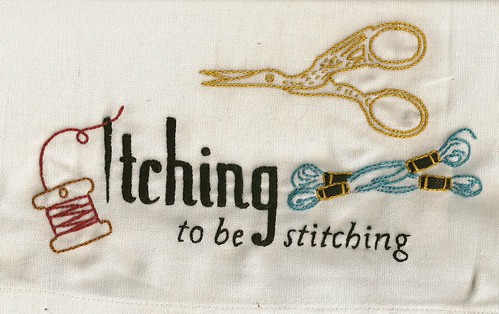 Itching to be stitching for Tara | by kittykill