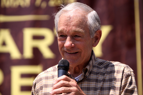 Ron Paul | by Gage Skidmore