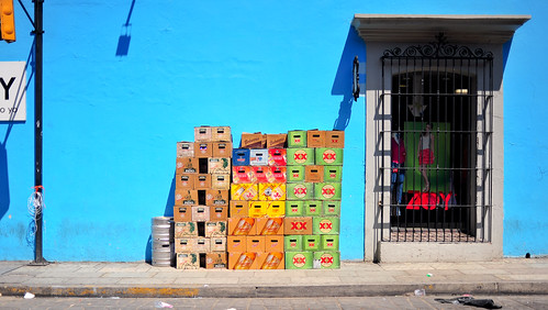 The colors of Mexico. | by ulterior epicure