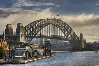 Sydney | by RayWarrenPhoto