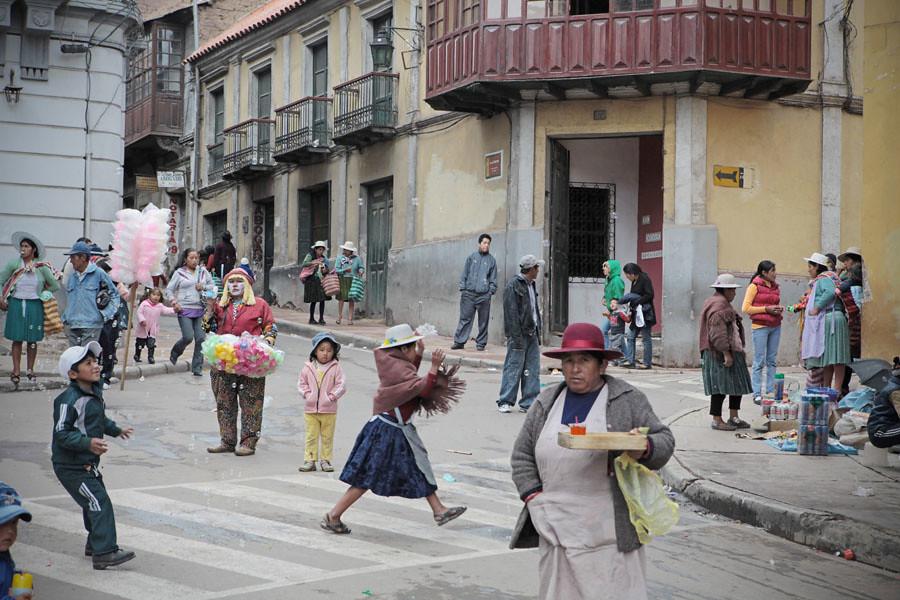 Potosi, Bolivia | by Maria Plotnikova