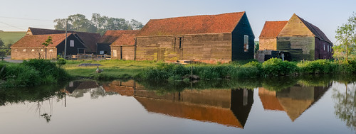 Stockers Farm Barns | by Richee Wilson