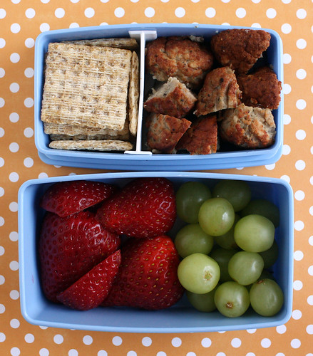 Preschool Bento #278 | by Wendy Copley