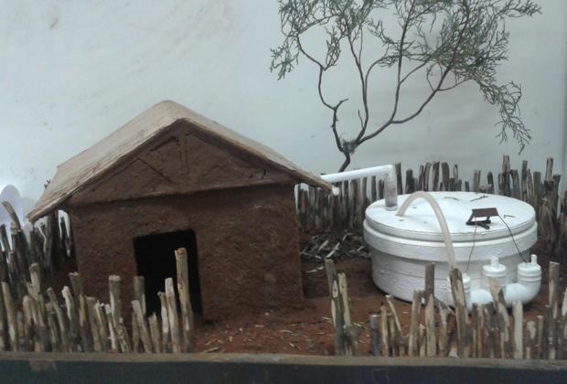 Alunos da Etec Bento Quirino criam gerador de cloro para tratar água de cisternas