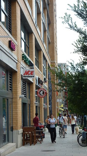 Mount Vernon Trianglev| Ace Hardware | by WDCEP