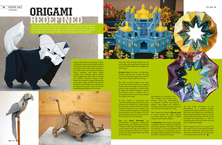 Oriland in ASK Magazine, April 2012! | by Oriland