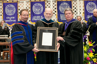 Spring commencement 2012 | by University of Central Arkansas