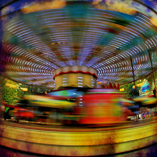 ride a painted pony let the spinning wheel fly | by 1crzqbn