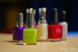 159: New nail color | by niseag03