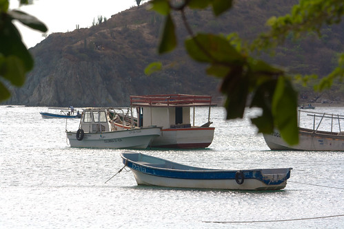 Taganga | by The Colombian Way