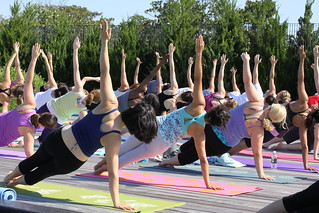6-9-12 Project Yoga Richmond | by Gamma Man