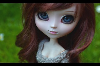 Dilly | Pullip Romantic Alice Custom | by Zoo*