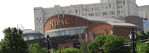 New Jersey Performing Arts Center (NJPAC) | by Ken Lund