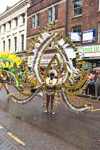 Preston Caribbean Carnival | by William Matthews Photography