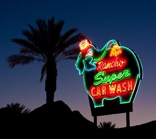 Rancho Car Wash Temecula Ca