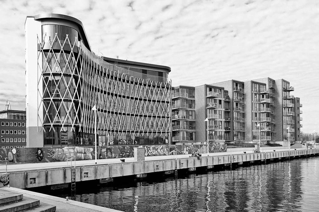 Architekten Rostock 8115 moderne architektur wohngebäude am rostocker stadth flickr
