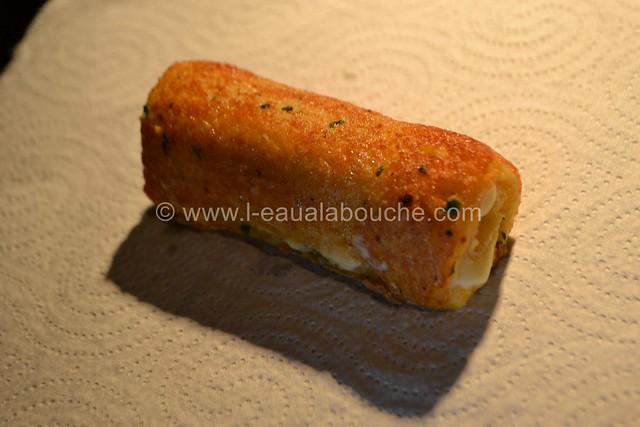 Roulé de Croque-Monsieur © Ana Luthi Tous droits réservés 11