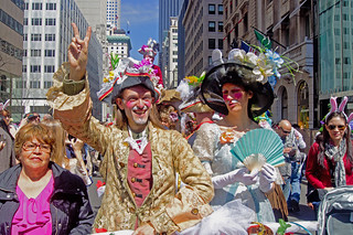 Easter Parade - 2012 | by UrbanphotoZ