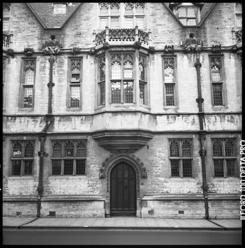 Brasenose College, Oxford | by David Stumpp |[o]| Photography