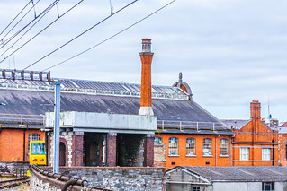 Dublin Connolly Railway Station | by infomatique