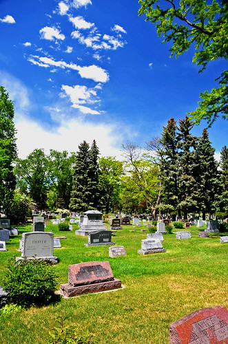 Grandview Cemetery | by Austin H.