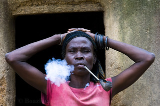 SMOKING | by BoazImages