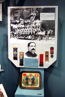 Samuel Gompers exhibit - Smithsonian Museum of American History - 2012-05-15 | by Tim Evanson