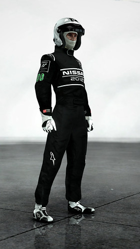 GT Academy 2012: OfficialOutfit2 | by PlayStation.Blog