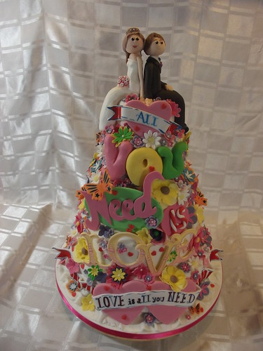 Wedding Cakes Flickr